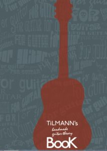 Tilmanns guitar book