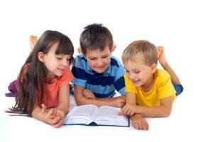 Kernkompetenz Lesen – wie fit ist Ihr Kind?