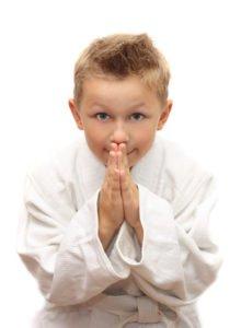 Selbstverteidigung und Kampfsport für Kinder
