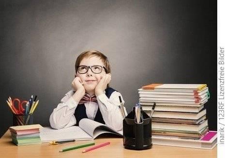 Tipps zum Kinderschreibtisch