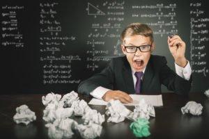 Kleine Genies oder totale Chaoten? ADHS und Schule ist eine Herausforderung