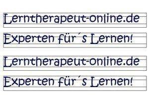 Lerntherapeuten online finden