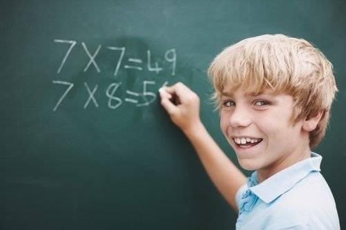 Dyskalkulie im Kindergarten