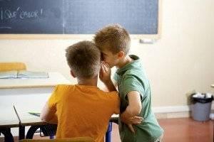 Angst vor dem Lehrergespräch