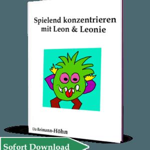 Konzentrationstraining Leon & Leonie