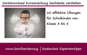 Download Sachtexte
