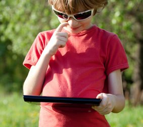 Achtung Internet! 5 Gefahren für Kids