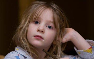 Hochsensible Kinder werden oft missverstanden