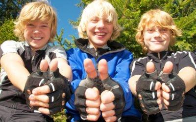 5 Lerntipps für Jungen