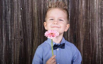 Hochsensibilität: Hochsensible Kinder verstehen