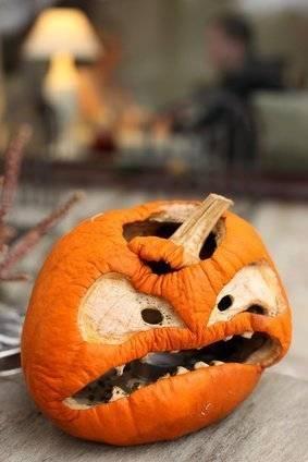 Halloween Gruselgeschichte