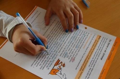 100 häufige Fehlerwörter bei Legasthenie