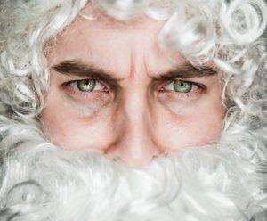 Personenbeschreibung Weihnachtsmann