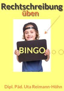 Fehlerwörter-Bingo gegen die häufigsten Rechtschreibfehler