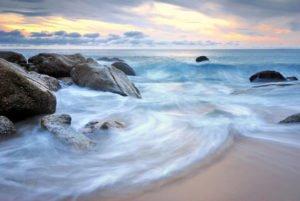 Gedicht Strand