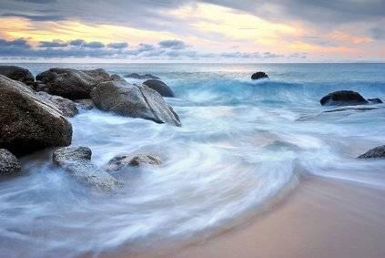 Poem Beach
