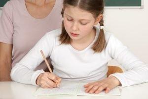 Klassenarbeiten Vorschriften