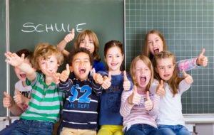 Matheschwäche Grundschule