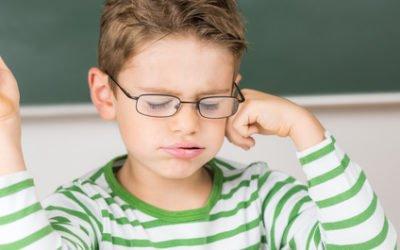 Leistungsdruck: Sind Eltern Schuld?