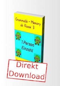 Grammatik Memory