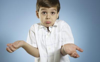 Aufräumen mit ADHS – Kind findet nichts