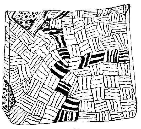 Zentangle Anleitung Für Anfänger Mit Mustern Und Tipps