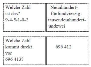 aktionskarten mathematik