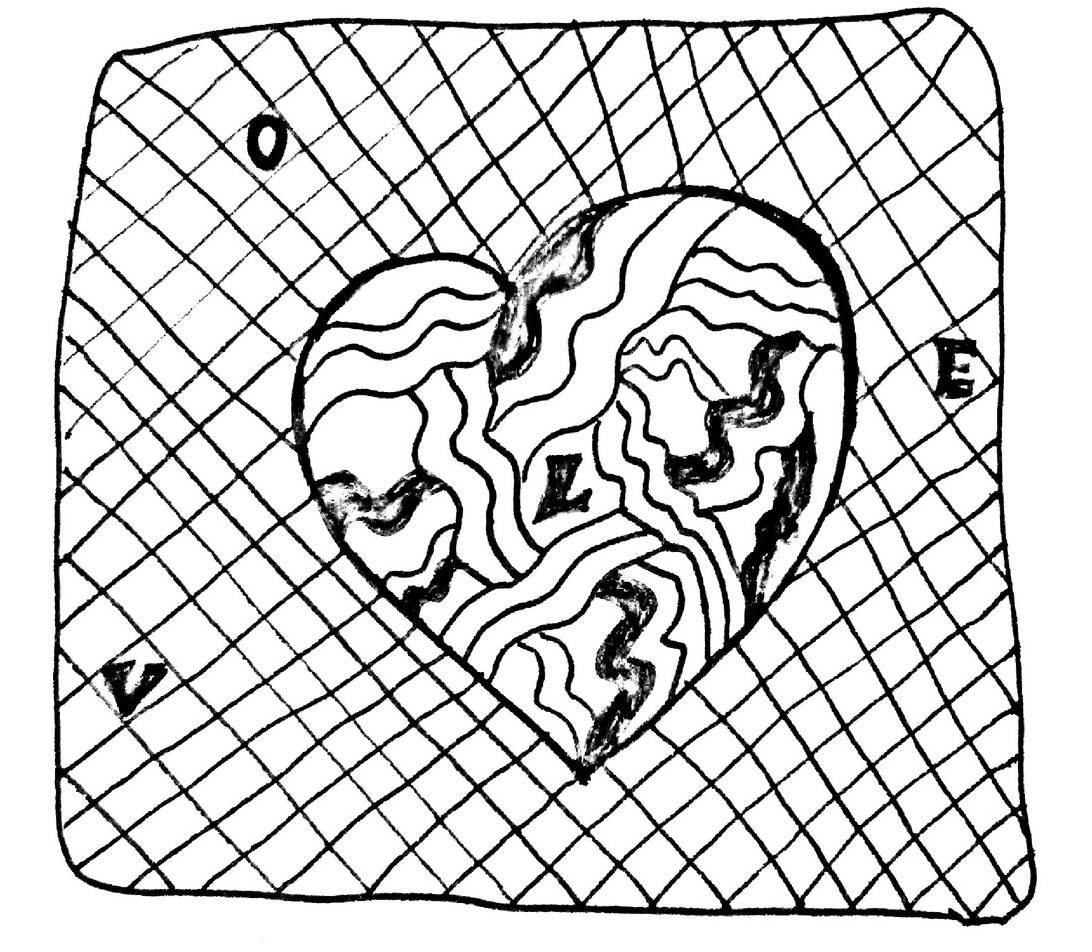 Zentangle Muster - Lernfoerderung | kostenlose Expertentipps Schule ...