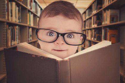 Konzentrationstest für Ihr Kind