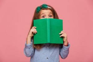 Fehlerwörter - Lesetest