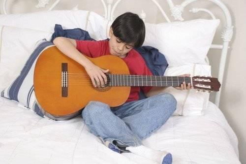 Kinderlieder zum Mitsingen