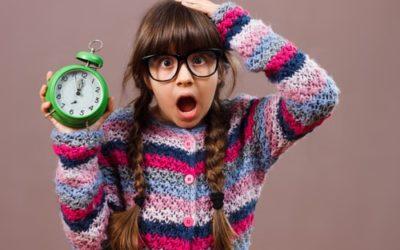 8 Tipps für den Schulstart nach den Ferien