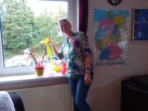 Lerntherapie geht zu Ende - Reimann-Höhn