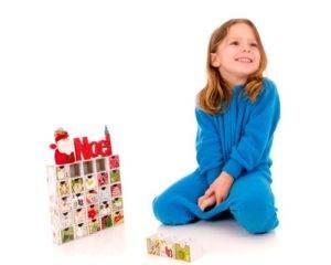 Besondere Adventskalender für besondere Kinder