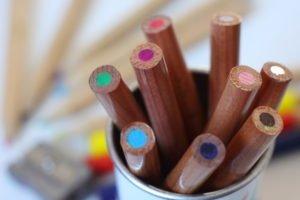 schreiben Kind Weihanchten