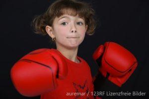 Kind stark machen