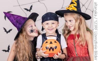 Karneval und Fasching – Kostüme für Kids