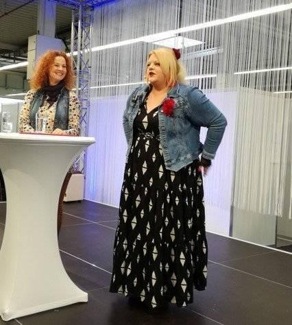 Tine Wittler und Bastelideen DIY
