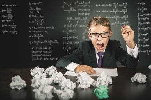 Bildungsniveau an Grundschulen im Sinkflug?