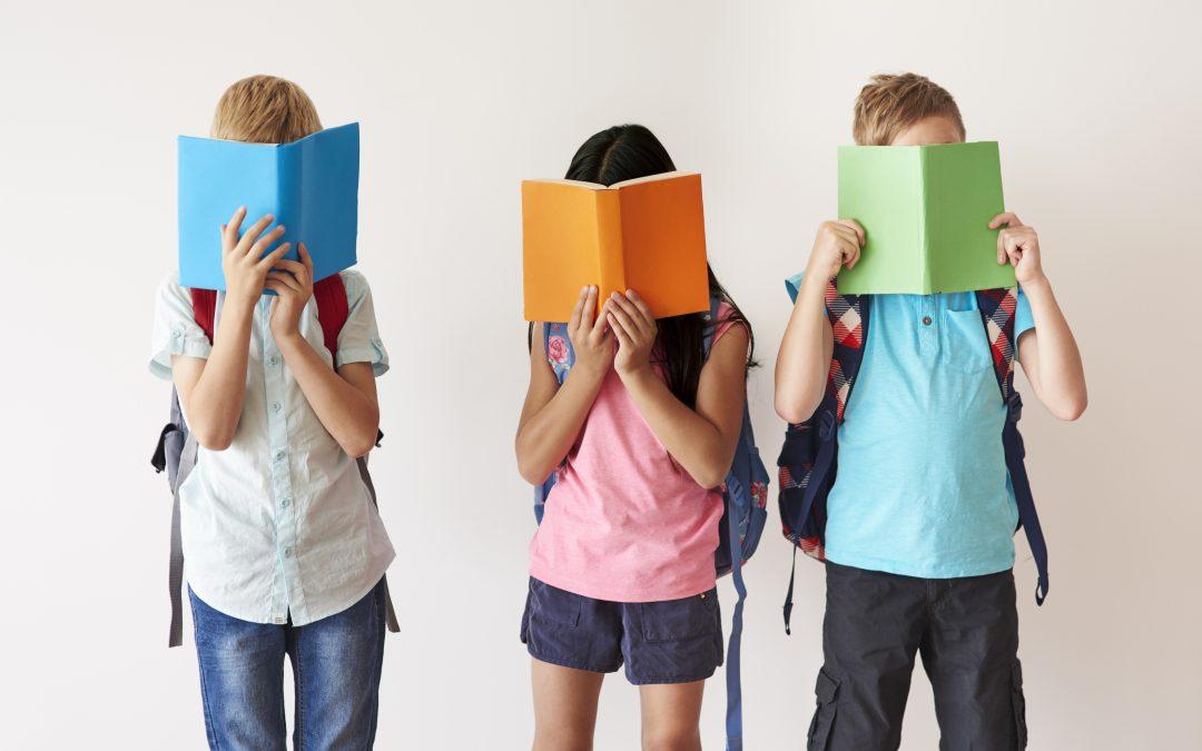 5 Tipps für den Schulwechsel