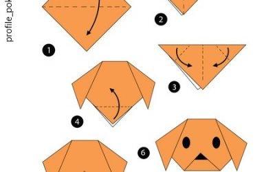 Mathe lernen mit Origami