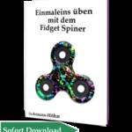 Einmaleins üben mit dem Fidget Spinner