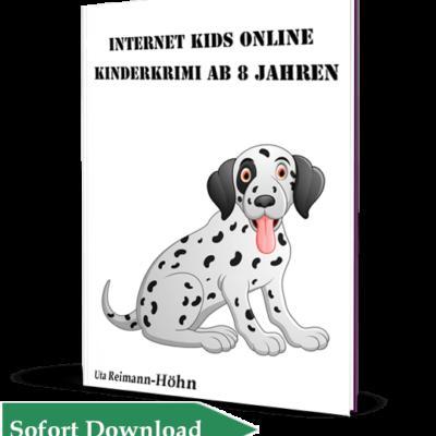 Kinderkrimi Internet Kids online