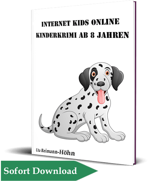 Kinderkrimi Internet Kids online