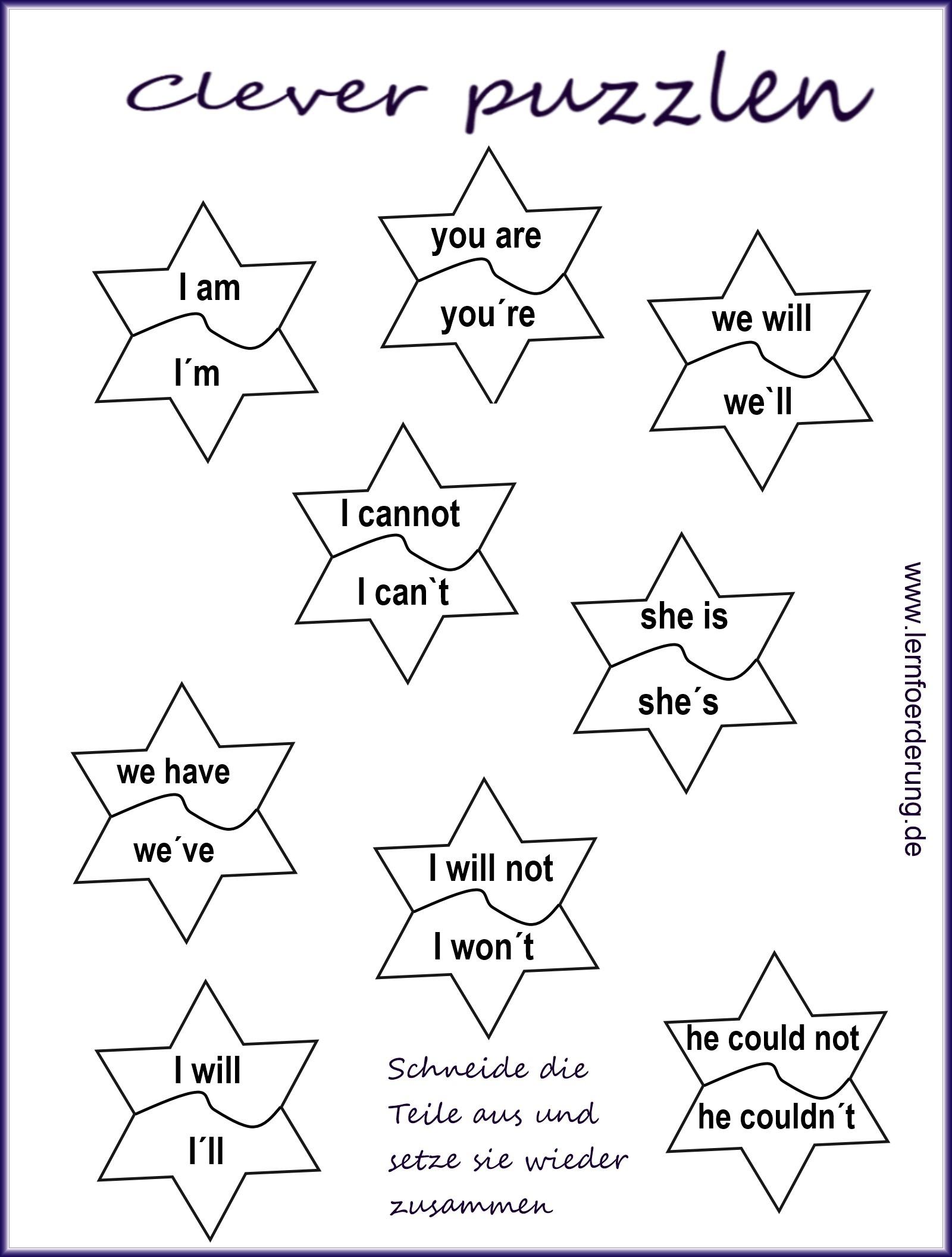 lernen mit puzzlen: nutzen sie diese tollen tipps für den schulerfolg