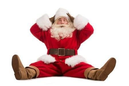 Rechtschreibung kinderleicht: Weihnachtsmann