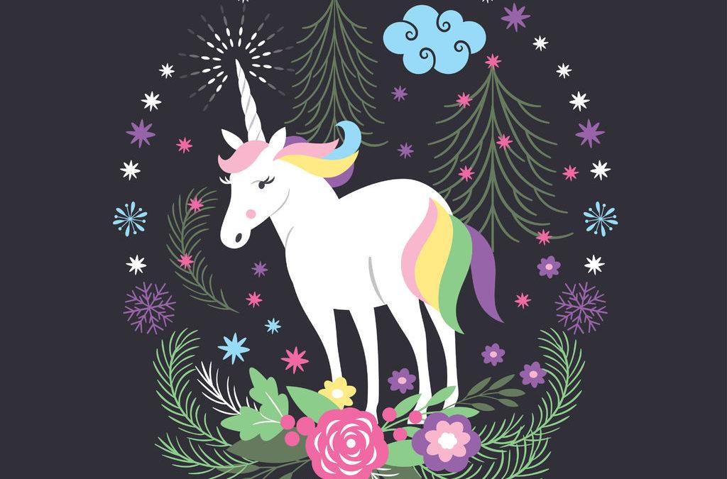 Einhorn – ein magischer Mythos