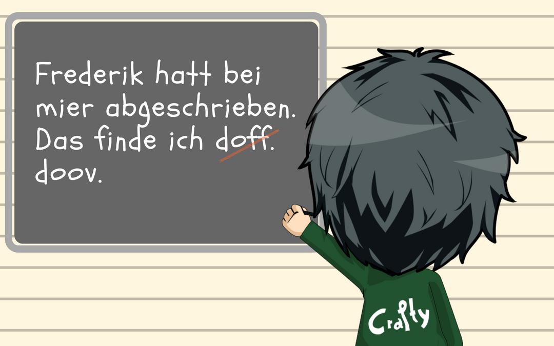 Grundschulwissen Deutsch