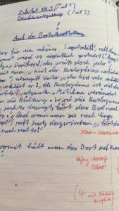 Deutsch Wissen
