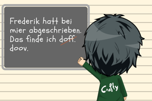 Grundwissen Deutsch Klasse 4